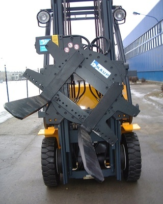 B&B Attachments helps improve productivity at Marshalls Falkirk