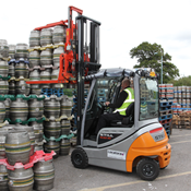 B&B Provide Solution for Hall & Woodhouse Brewer